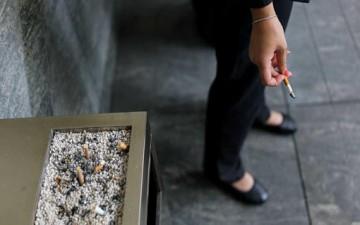 شركة تكافئ موظفيها غير المدخنين