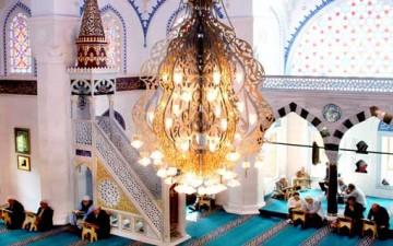 شمول الإسلام لكل مظاهر الحياة