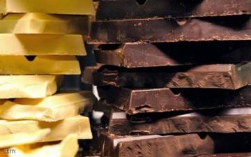«دكتوراه في الشوكولاته» من جامعة كامبريدج