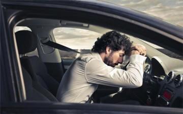 تقنية تحمي سائقي السيارات من الحوادث