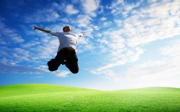 طرق الوصول إلى السعادة