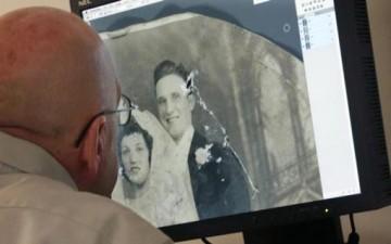 التكنولوجيا تعيد الحياة للصور التذكارية القديمة