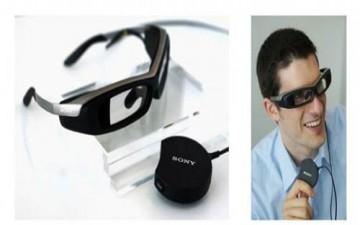 سوني تكشف عن نظارات منافسة لنظارات قوقل