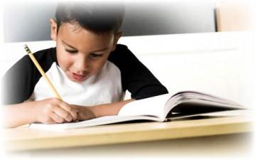 خوف الطفل من الامتحان