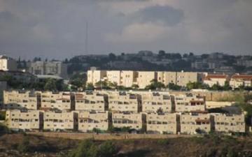 توسع استيطاني جديد في القدس