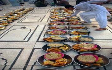المستحبات المشتركة في أيام شهر رمضان
