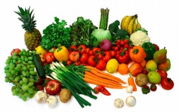 التغذية المتوازنة لحياة صحية سليمة