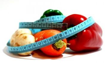 تخفيف الوزن بالتركيز على الأطعمة كبيرة الحجم