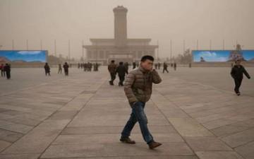 تلوث الهواء يقتل أكثر من الإيدز والملاريا