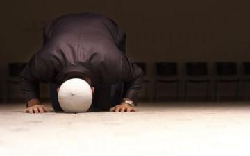 الصلاة.. هبة إلهية