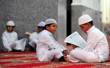 طفلك بحاجة الى تربية دينية روحية