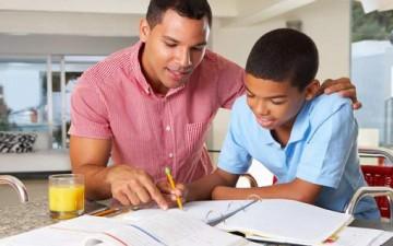 التربية السليمة في سن المراهقة
