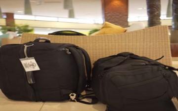 ترتيب حقيبة السفر.. فن وهندسة