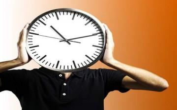 مفهوم توظيف الوقت