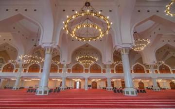 ذوقيات المسجد وآدابه