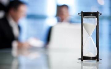 الوصايا العشرة لإدارة الوقت في العمل