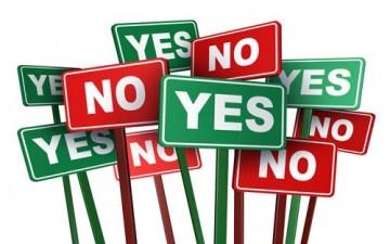 «نعم» و «لا» وأولويات حياتنا
